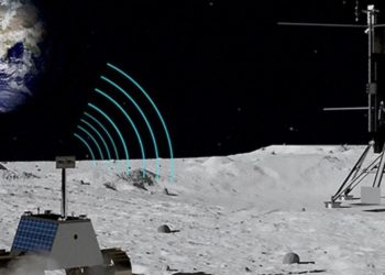 Nokia construirá red de telefonía móvil en la Luna