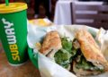 pan de Subway