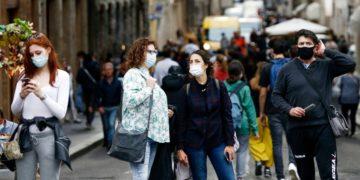 COVID-19 suprimiría el dolor de las personas contagiadas del coronavirus