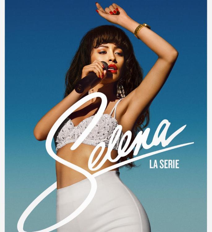 Todo lo que sabemos sobre 'Selena: la serie'