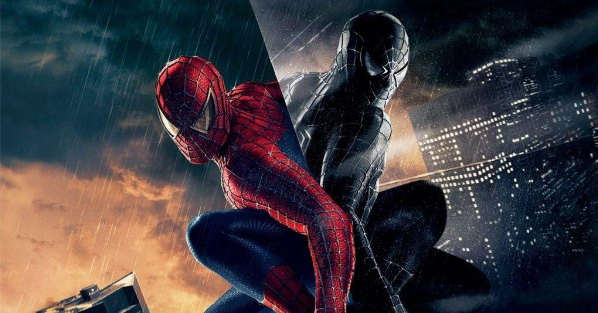 El 'Spider-man' de Tobey Maguire