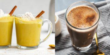 Recetas para hacer bebidas saludables
