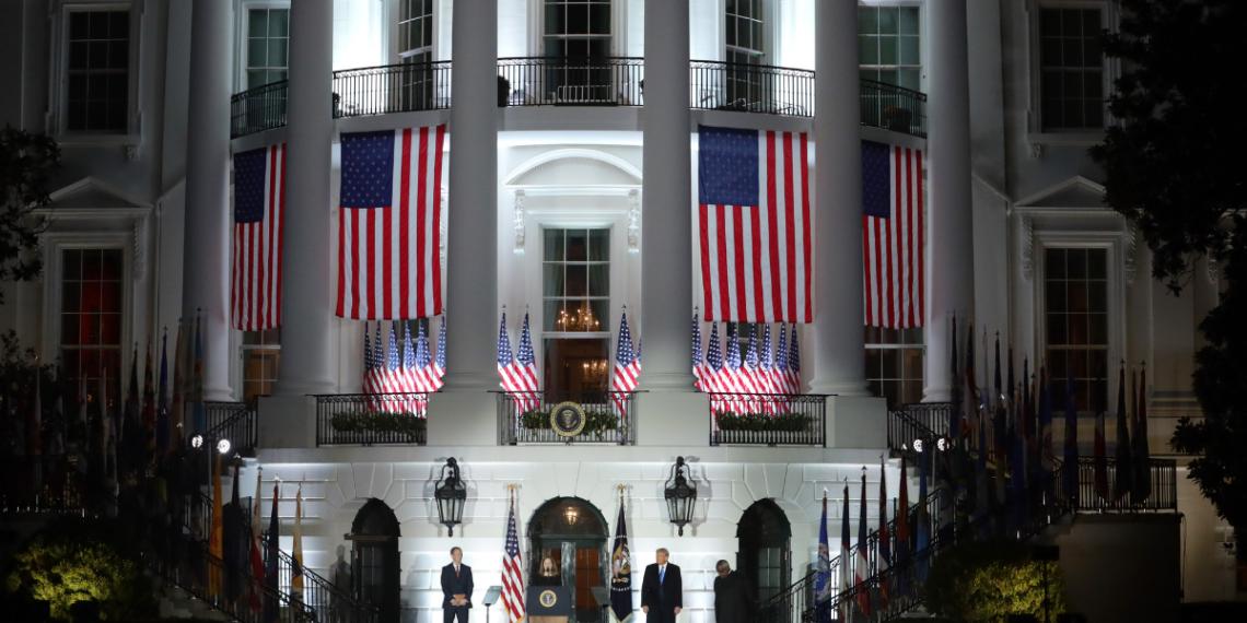 Elecciones en EE.UU. 2020: la carrera por la Casa Blanca de la A a la Z