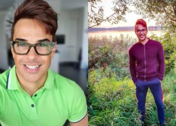 Edson Brandao: el 'influencer' que dice tener 53 años pero aparenta mucho menos