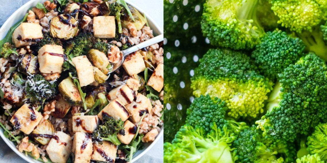 Cómo cocinar y preparar una ensalada de brócoli rica y fresca de distintas maneras
