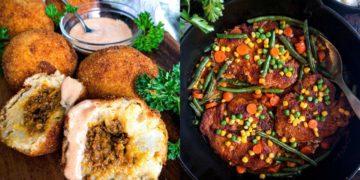 Recetas con carne de res fáciles de hacer