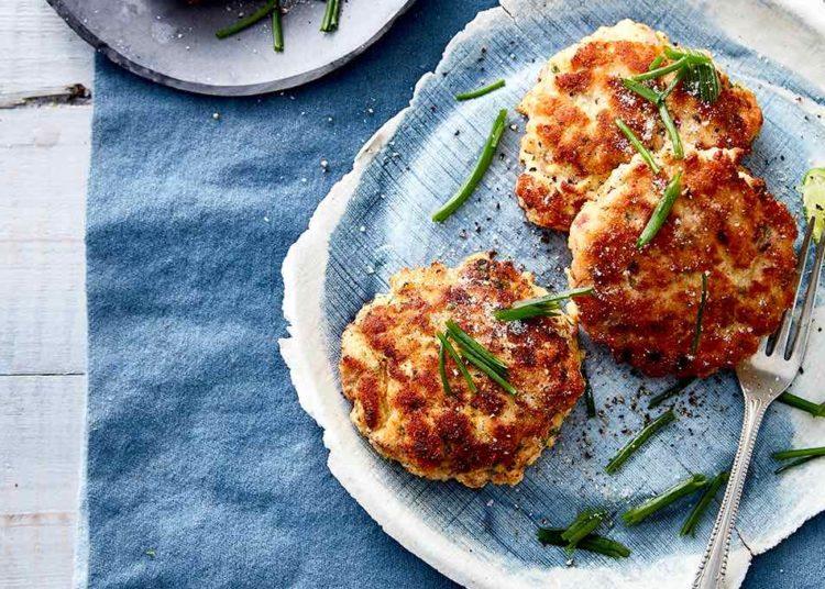 Ideas nutritivas y saludables de recetas con pescado para la cena