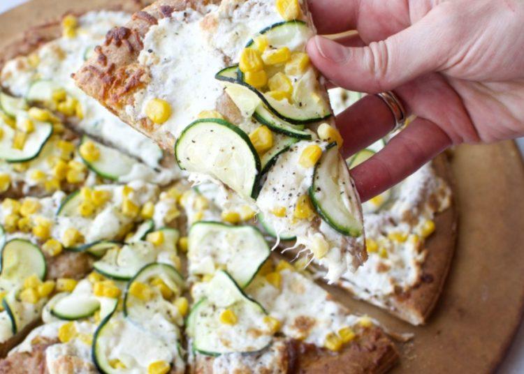 Recetas con zucchini saludables, vegetarianas y fáciles
