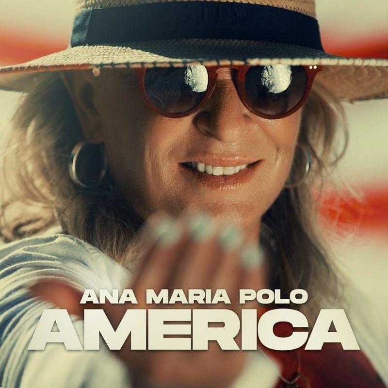 Ana María Polo América
