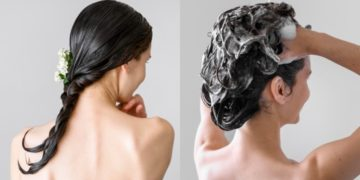 Cómo eliminar el cabello graso
