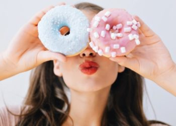 Ansiedad por comer dulce