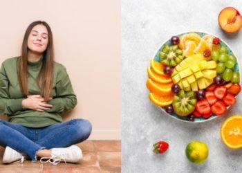 Frutas para la digestión