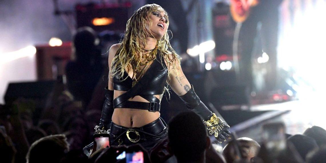 Miley Cyrus Zombie