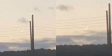 Captura de video. SWNS