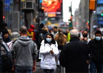 el COVID-19 como virus estacional y endémico en el mundo