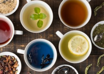 Bebidas para fortalecer el sistema inmunológico. Foto: Freepik