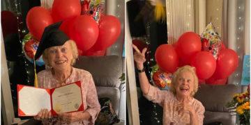 abuela cumpleaños
