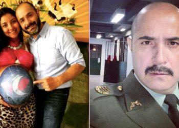 actor John Mario Rivera es acusado de abuso y maltrato