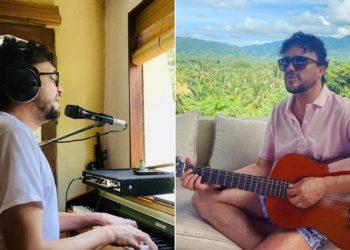 Andrés Cepeda dará concierto virtual desde la Catedral de Sal