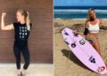 Bethany Hamilton: de perder el brazo por un tiburón a ser campeona de surf