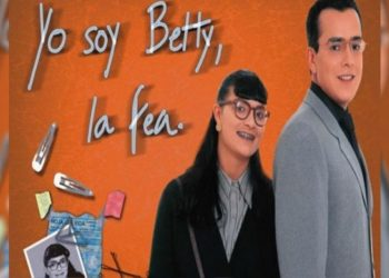actores yo soy betty la fea