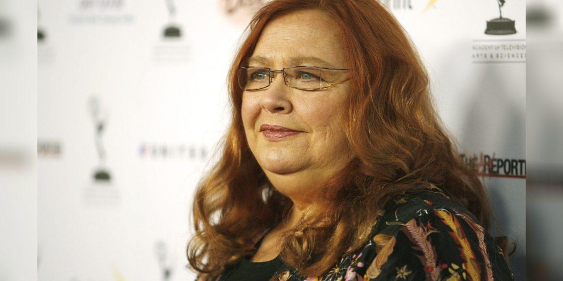 Falleció la actriz Conchata Ferrell