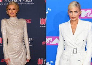 Cinco famosos que se han disfrazado de otras celebridades en Halloween