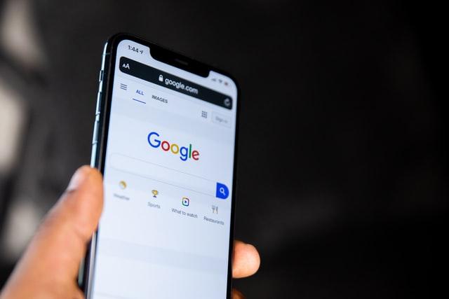 Google tarareos para buscar canciones