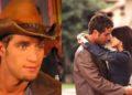 Michel Brown como Franco Reyes en Pasión de gavilanes