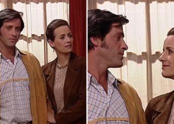 Fernando y Gabriela se comprometen Pasión de gavilanes