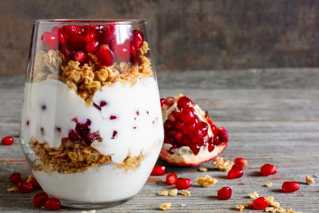 desayunos sencillos