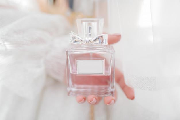 perfume vencido