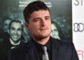 Josh Hutcherson, actor de Los Juegos del Hambre