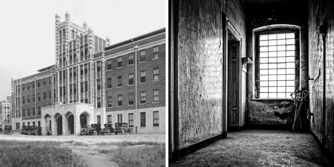 Sanatorio de Waverly Hills