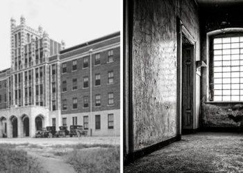 Sanatorio de Waverly Hills
