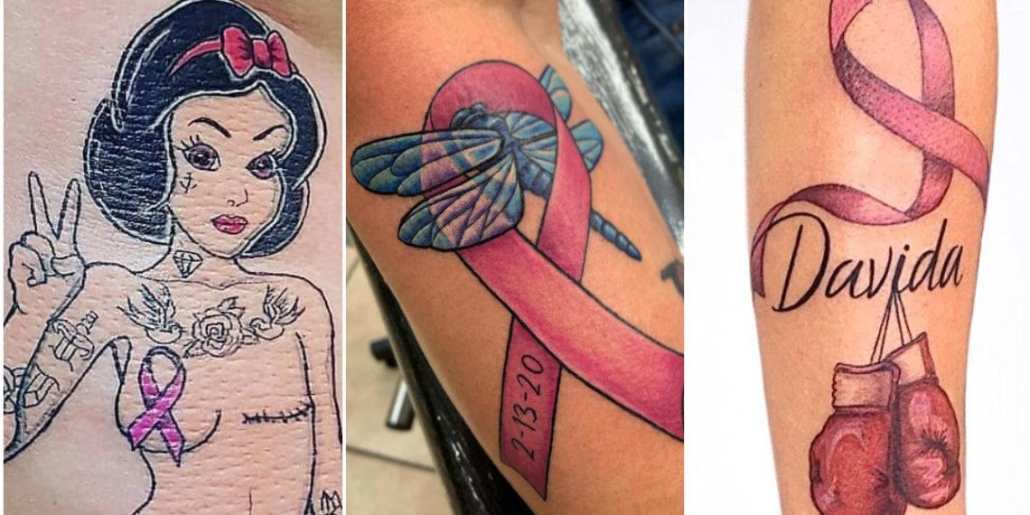 mujeres guerreras / cáncer de mama