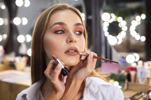 Consejos maquillaje piel grasosa