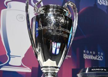 Sorteo de Champions: así quedó la fase de grupos de la temporada 20-21