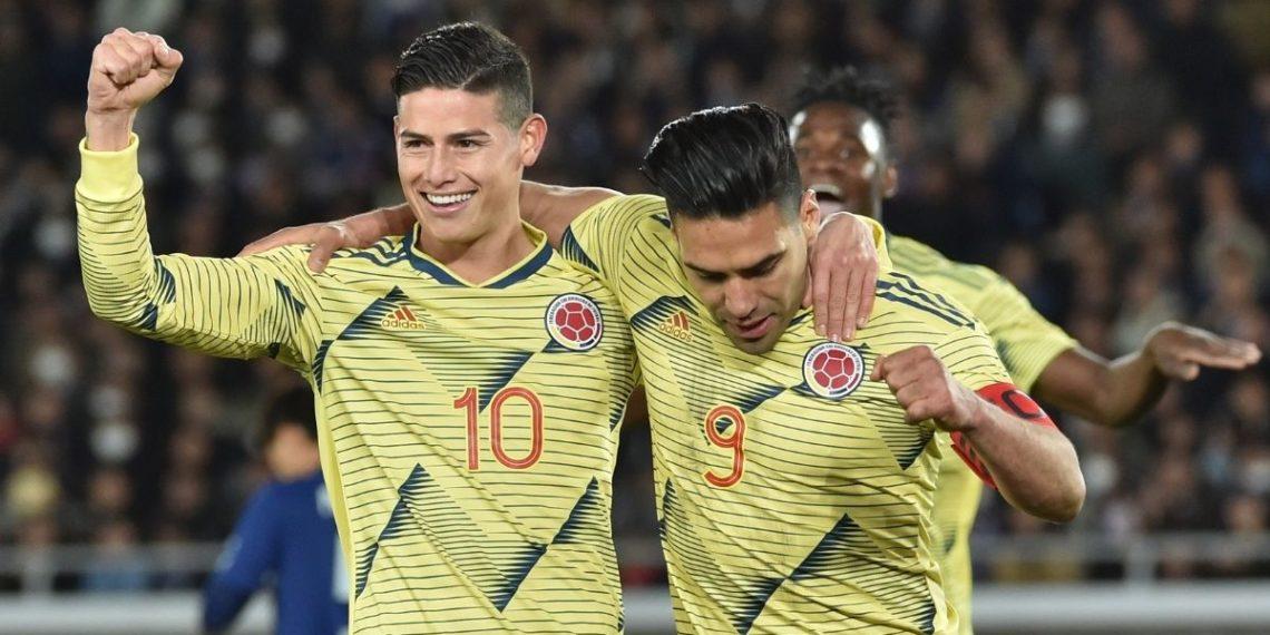 Esta es la convocatoria de Colombia para las Eliminatorias Conmebol