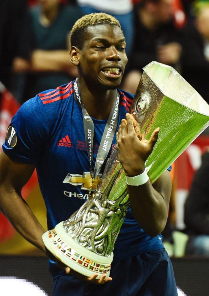 Dominio belga: Romelu Lukaku es el mejor jugador de la Europa League