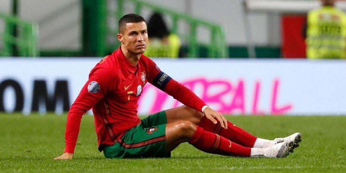 Asaltante se lleva objetos de la casa de Cristiano Ronaldo en Madeira