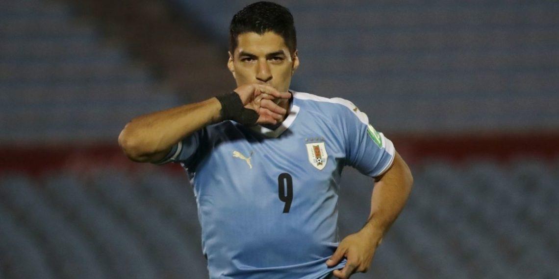 Luis Suárez da más detalles de su polémica salida del Barcelona