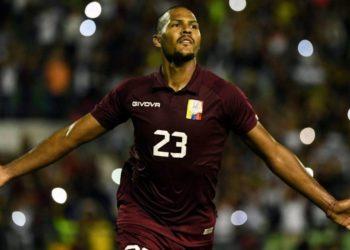Los esfuerzos perdidos de Salomón Rondón para estar con la Vinotinto