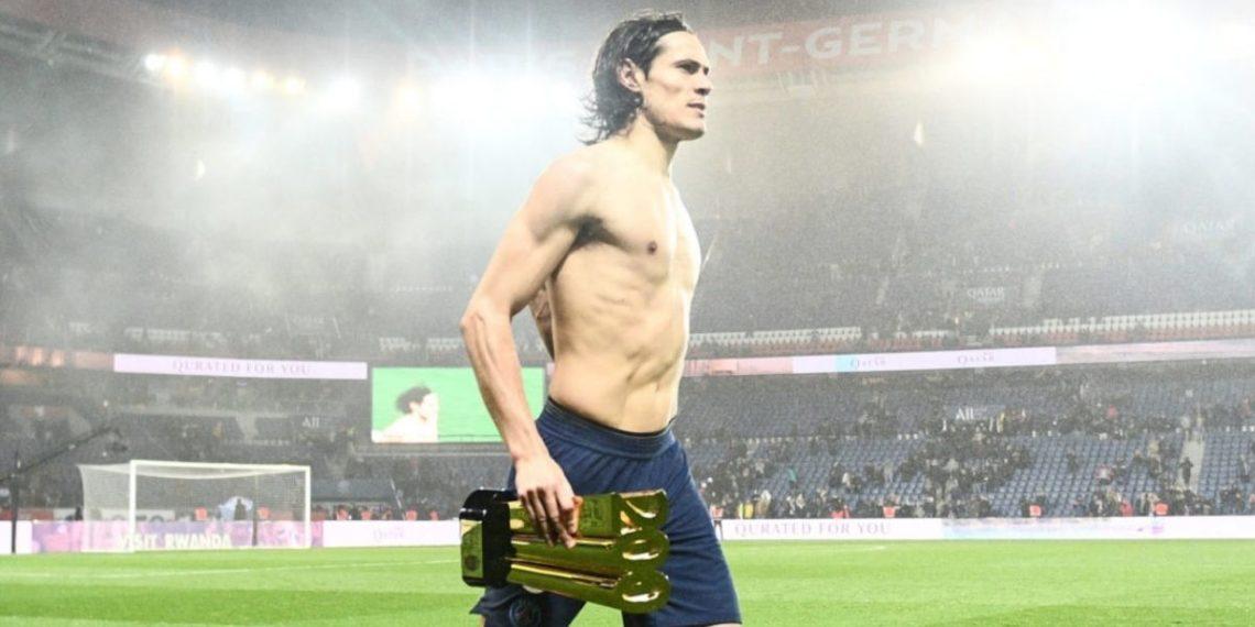"""Cavani en Manchester United: un """"Dios griego"""" y un """"egoísta"""""""
