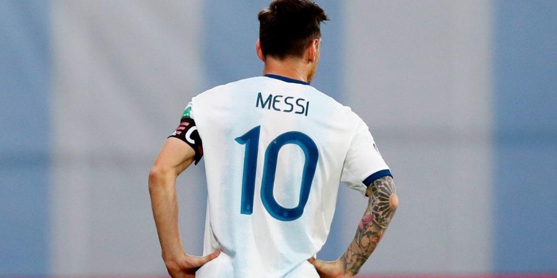 Manchester City anuncia que seguirá en búsqueda de Messi en 2021