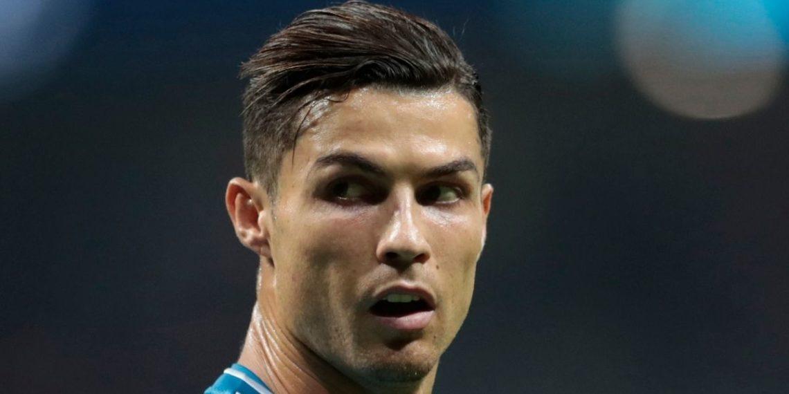 Lo que pide la Juventus a sus jugadores cuando entrenan con Cristiano