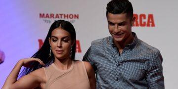Las palabras de Georgina Rodríguez tras el positivo de Cristiano Ronaldo