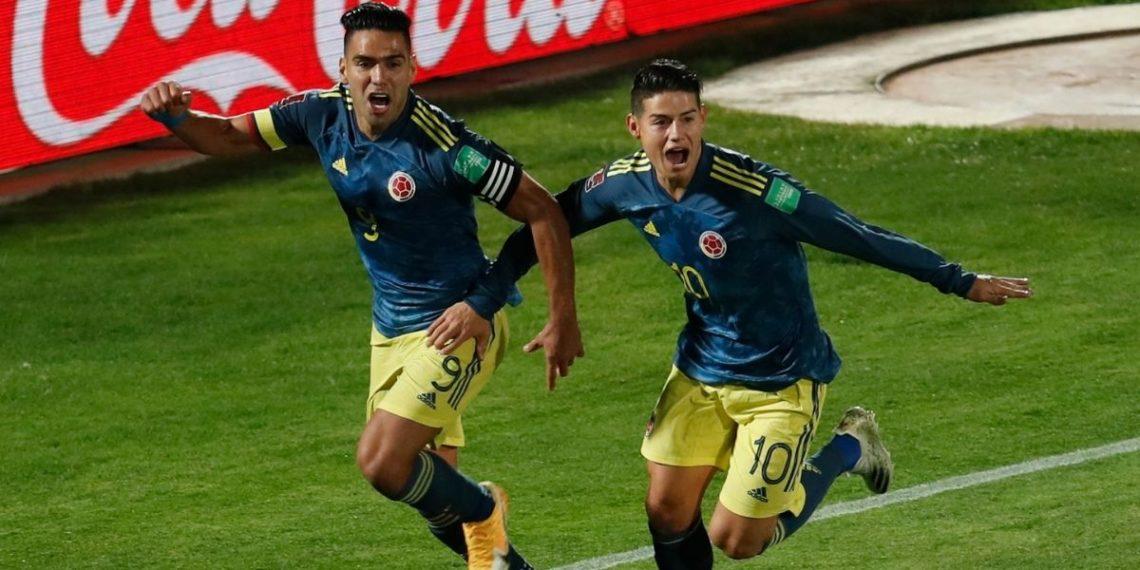 Radamel Falcao García, el rey de los goles de la selección de Colombia