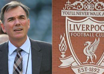 El Liverpool quiere aplicar el Moneyball del béisbol con Billy Beane