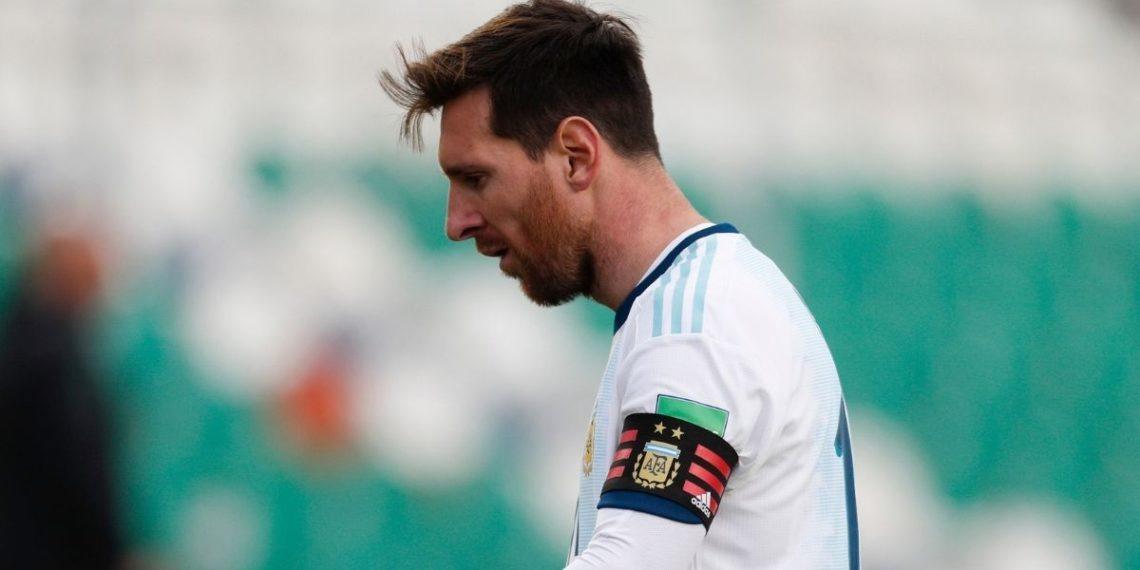 La supuesta oferta millonaria que le hizo el Real Madrid a Messi en 2013